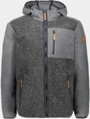 MAN Jacket FIX Hood