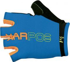 Rapid 1/2 Fingers Glove