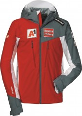 Softshell Val d Isere RT