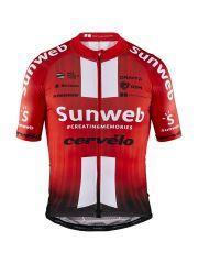 Team Sunweb EBC Aerolight Short Sleeve