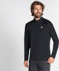 Men's Ceramiwarm Element Half-zip Long-sleeve Mid Layer Top