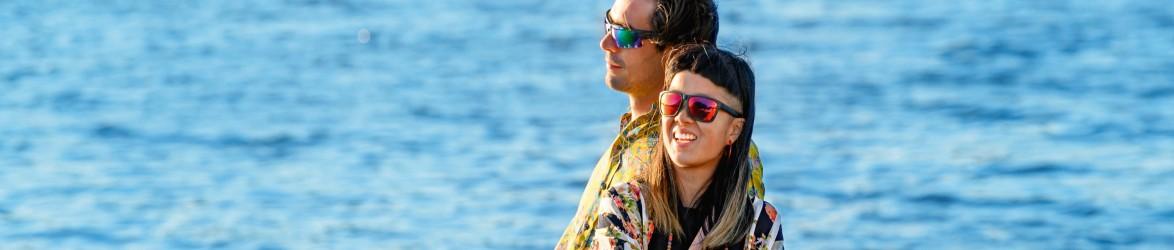 Outdoor Eyewear & Sunglasses