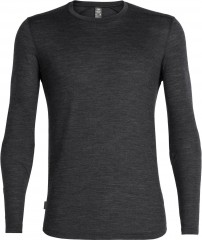 Mens Sphere Long Sleeve Crewe