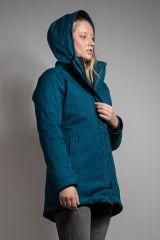 Naika W's 3in1 Coat