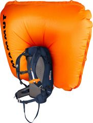 Light Short Removable Airbag 3.0