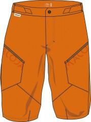 PinM. Freeride Shorts