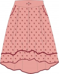 CuiraM. Skirt