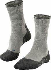 TK2 Wool Silk Damen Socken