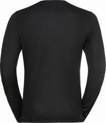 T-shirt Long Sleeve Crew Neck F-dry