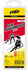 Base Performance Red 120 g