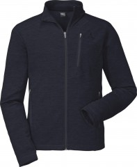 Fleece Jacket Monaco1