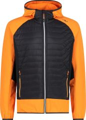 MAN Jacket Hybrid FIX Hood