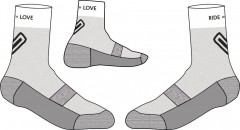 AlvaM. Sport Socks