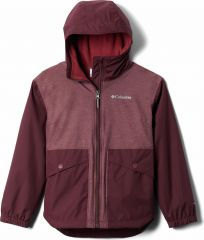 Rainy Trails™ Fleece Lined Jacket