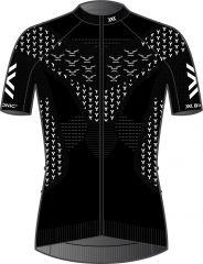 Twyce 4.1 Cycling Zip Shirt Short Sleeve Women