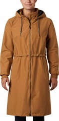 Firwood Long Jacket