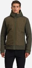 Supercorde Knit Jacket