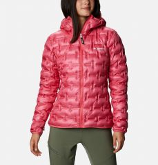 W Alpine Crux™ Down Jacket