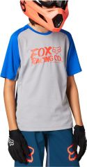 Youth Defend Short Sleeve Jersey