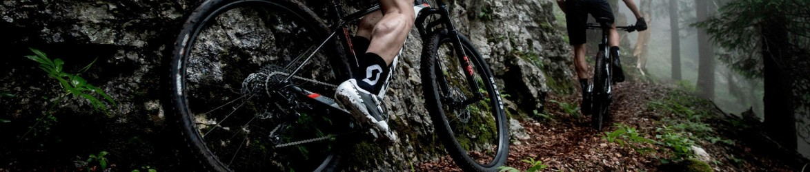 Mountainbike Shoes