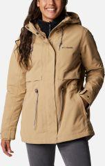 Drop Ridge Interchange Jacket