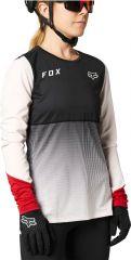 W Flexair Long Sleeve Jersey