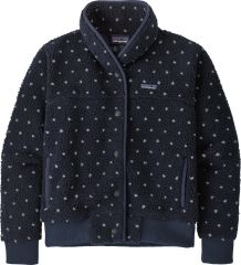 W's Snap Front Retro-x Jacket