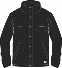 Men's Cragmont Snap Front Jacket