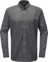 Vejan Long Sleeve Shirt Men