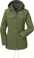 Ins. Jacket Orig. Kitimat L