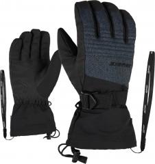 Gannik ASR Glove ski Alpine
