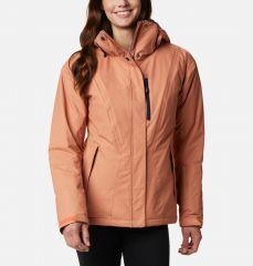 Last Tracks™ Insulated Jacket