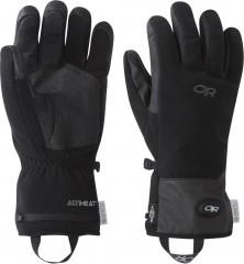 Gripper Heated Sensor Gloves