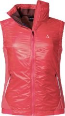 Hybrid Vest La Colona Women