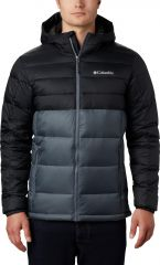 Buck Butte Insulated Hooded Jacket