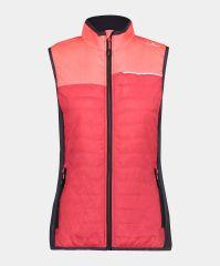 Woman Hybrid Vest