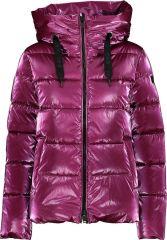 Woman Jacket FIX Hood