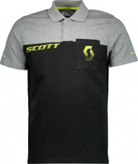 Polo Shirt CO Factory Team s/sl
