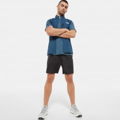 Mens Active Trail Linerless Short