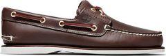 Men's 2 EYE Boat Shoe