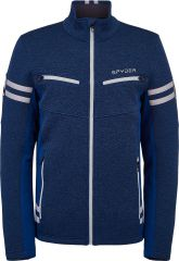 Wengen Encore Full Zip Fleece Jacket
