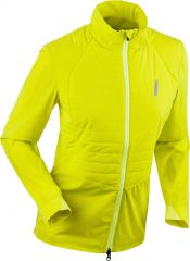 Jacket Winter Run Wmn