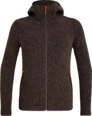 Fanes Shearling Wool M Jacket