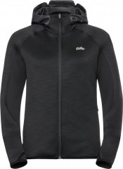 Hoody Midlayer Full Zip Katja