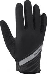 W'S Shimano Long Gloves