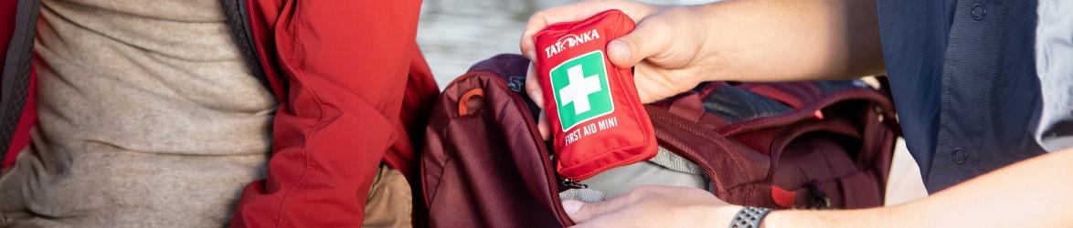 First Aid Kits & Emergency Equipment