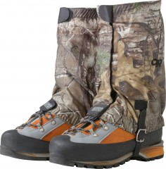 Bugout Gaiters Realtree