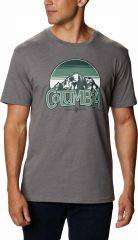 Basin Butte™ SS Graphic Tee