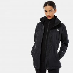 Womens Evolve II Triclimate Jacket