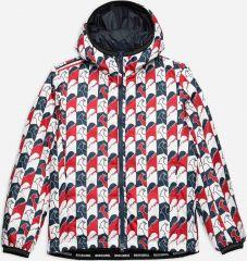 Verglas Flat PR Jacket